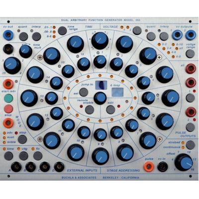 250e Arbitrary Function Generator