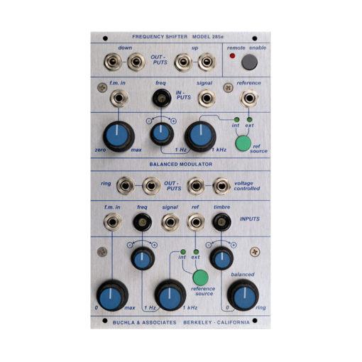 285e Frequency Shifter / Balanced Modulator 1