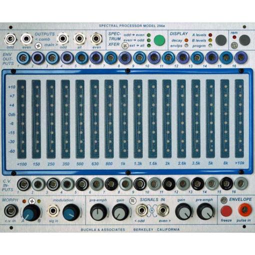 296e Spectral Processor 1