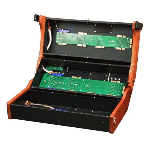 201e-12 Powered Cabinet
