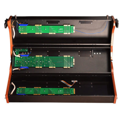 201e-18 Powered Cabinet