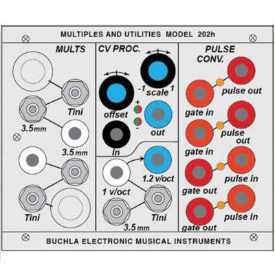 202h Utilities