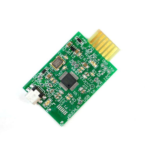 200e USB Firmware Card