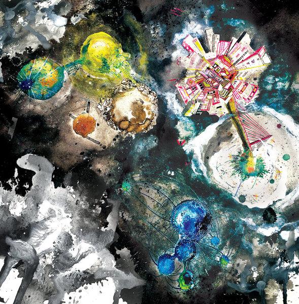 Multum In Parvo, by Todd Barton