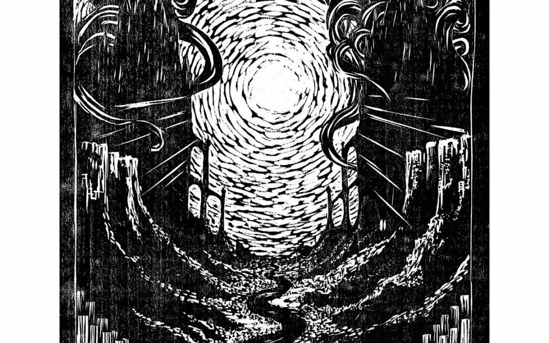 Cast of Mind, by Kali Malone