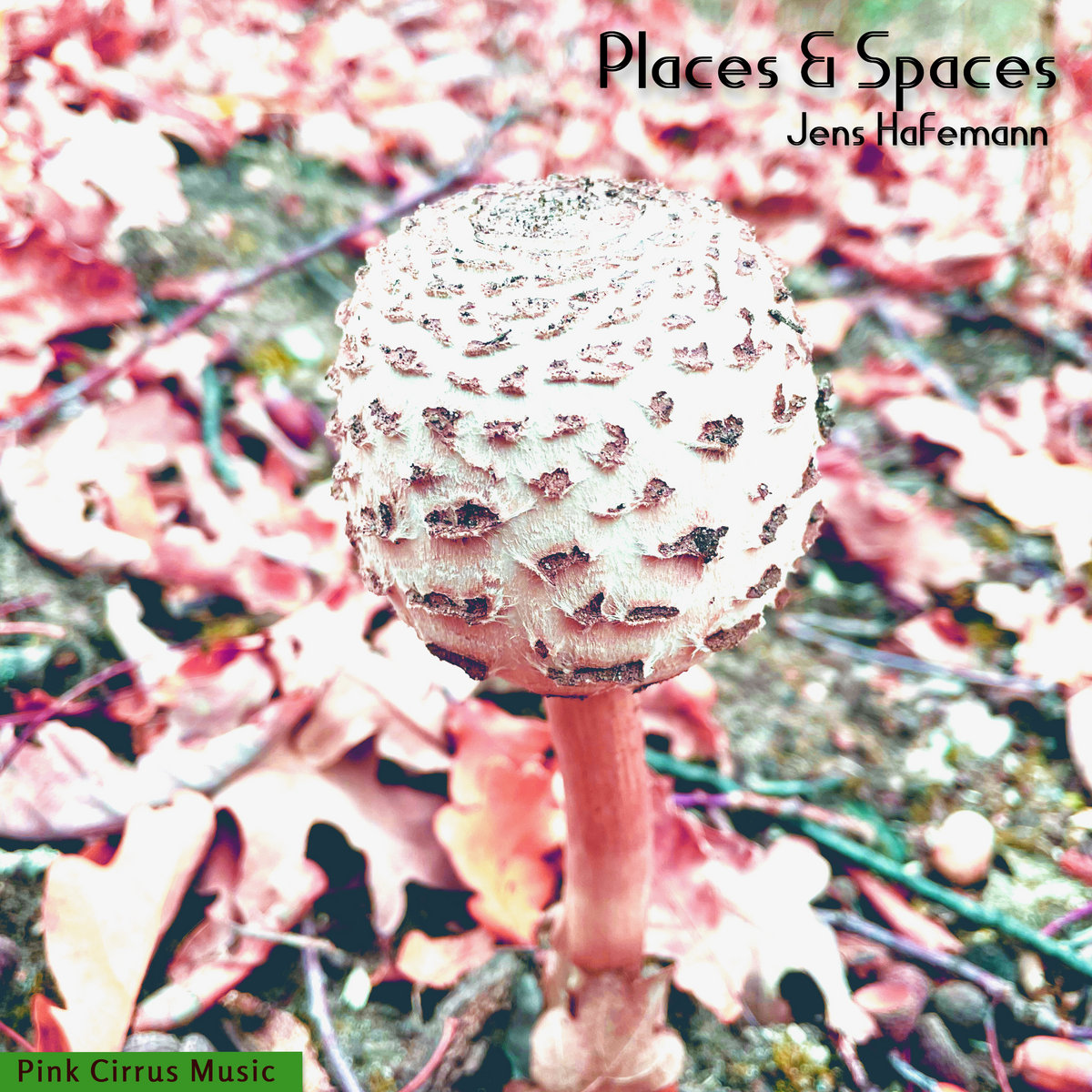 Places & Spaces, by Jens Hafemann