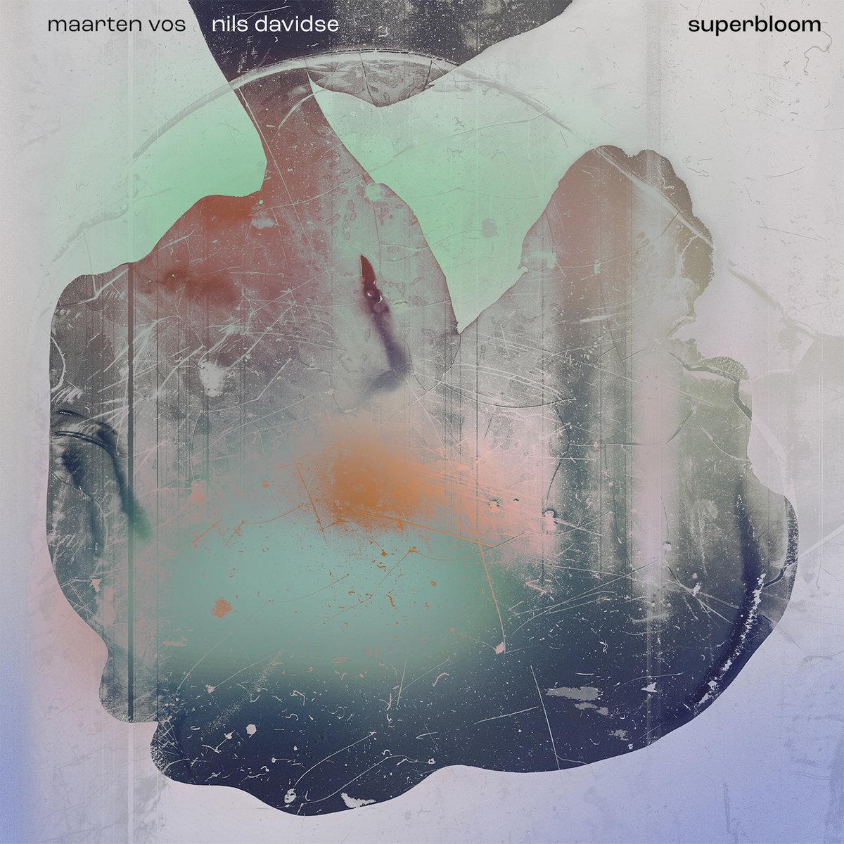 Superbloom, by Maarten Vos & Nils Davidse